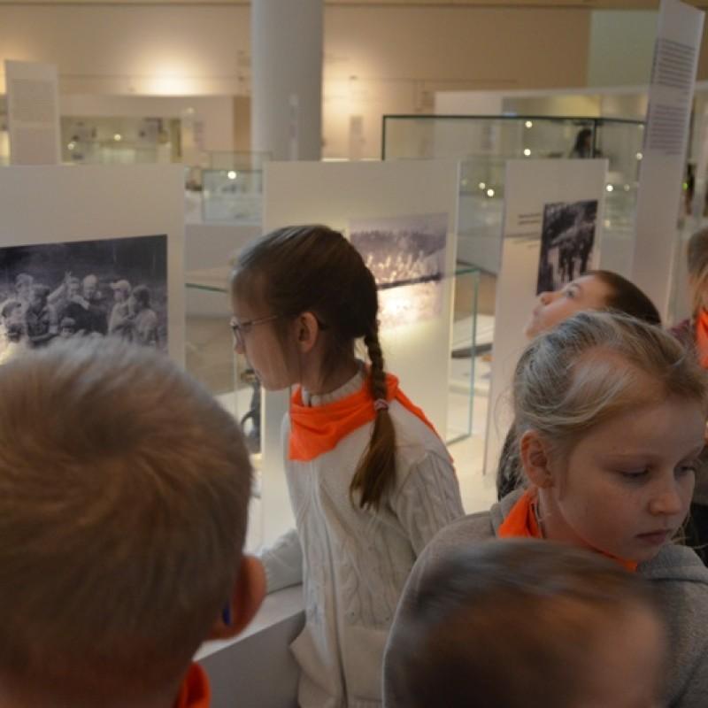 Wycieczka do Muzeum Śląska 2018