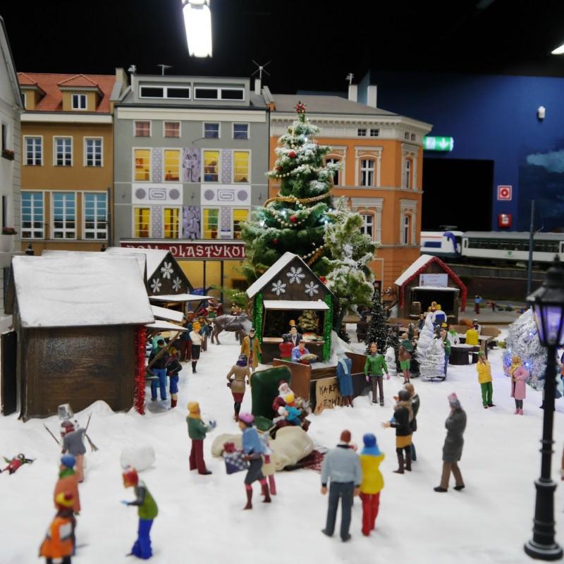 Zima w mieście 2019