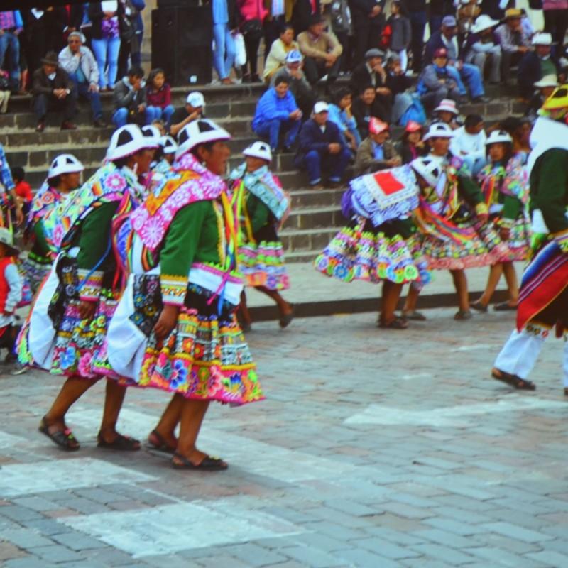 Klub Obieżyświatów Peru