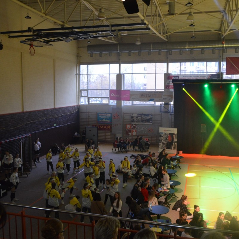 Beskidzki Festiwal Tańca 2019
