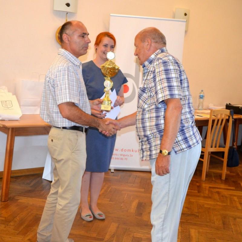 V Międzynarodowy Turniej Taroka o Puchar Burmistrza Gminy Kęty