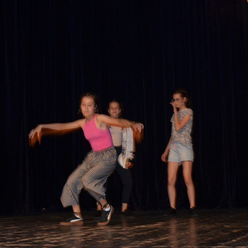 Podsumowanie gali tanecznej