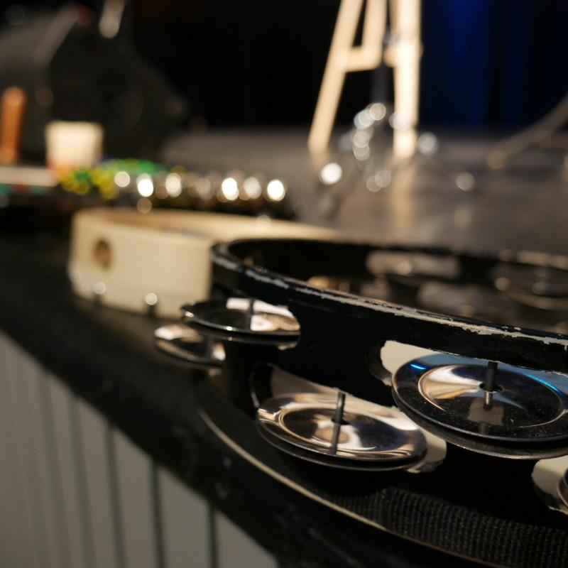 audycja muzyczna - Jestem muzykiem