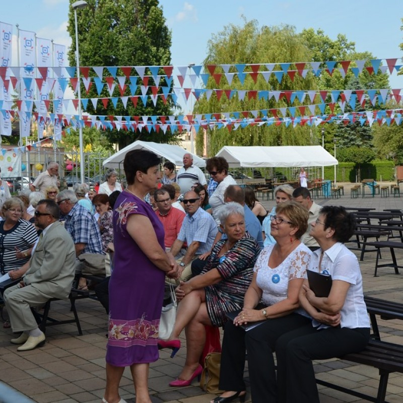 Senioralia 2017