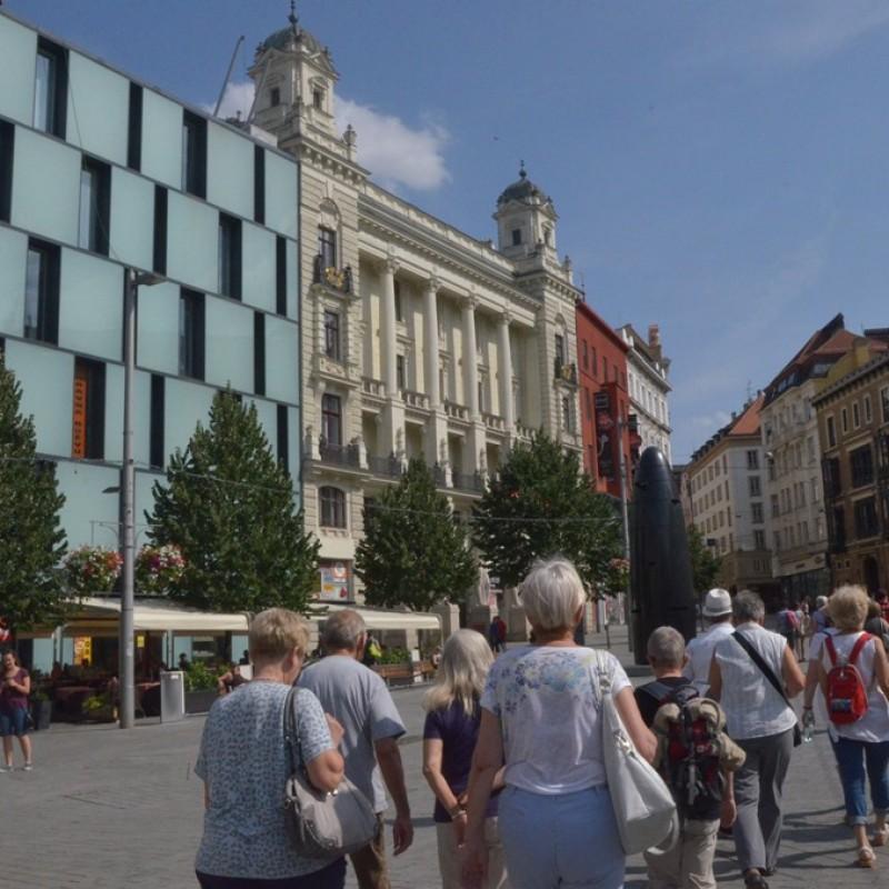 Wycieczka Morawski Kras 2017 - Dk Kęty